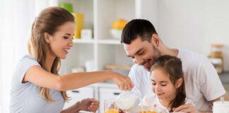 Wzbogać swoje śniadania i chudnij