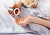 Domowe sposoby wspierające antybiotykoterapię u dzieci