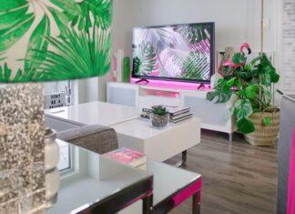 Domowy oczyszczacz powietrza do 1500 zł