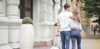 Walizka podróżna - jaką kupić?