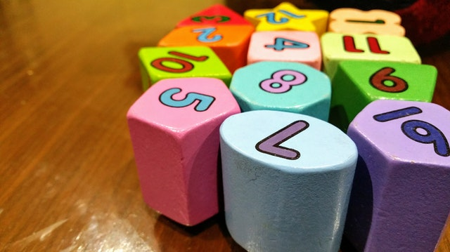 Zabawki edukacyjne dla 5 latka