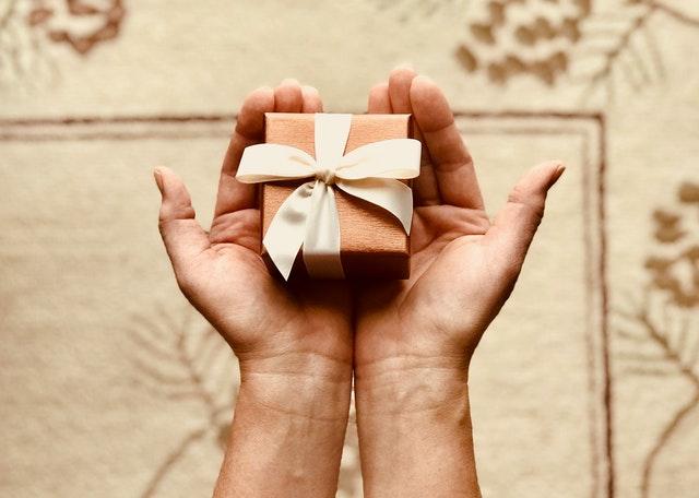 prezent na walentynki - dla niej