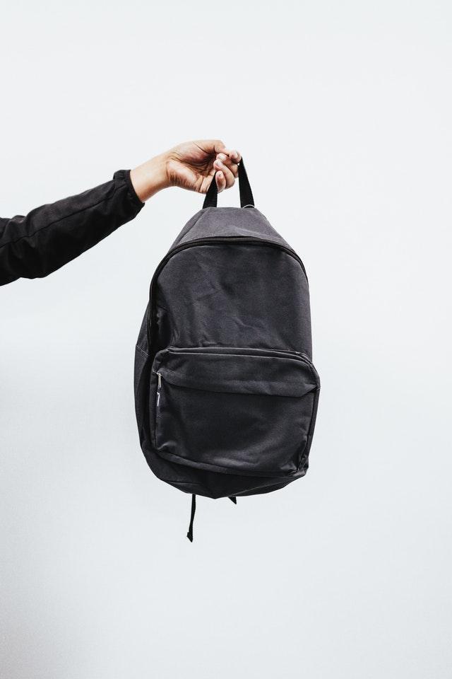 plecak dla ucznia