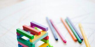 Zabawki dla 5 latka - jakie kupić?