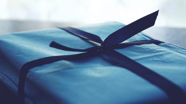 prezent na walentynki - dla niego