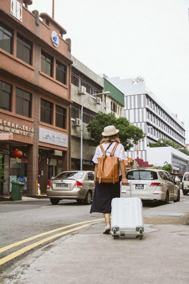 Akcesoria dla podróżujących - co kupić?